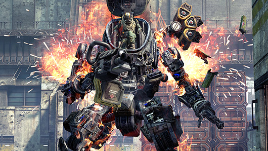 Titanfall update brings co-op to Xbox 360 next week
