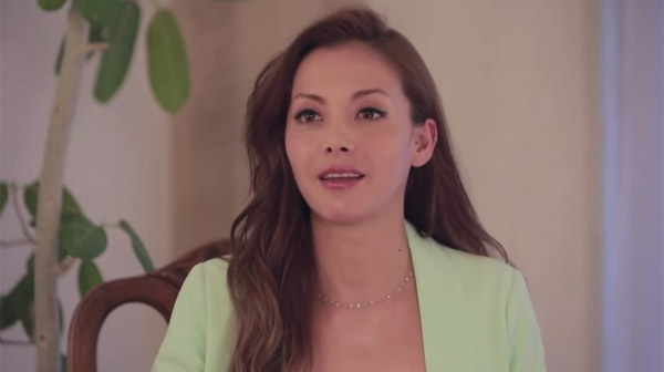 土屋アンナの「イメージが似てるタレント」がネット上で賛否 「夏木マリだろ」「北斗晶だな」