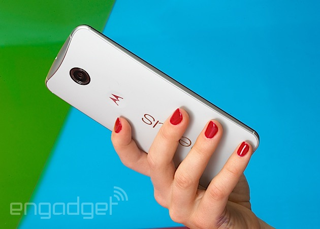 Uh-oh, Moto: AT&T stores are returning early Nexus 6 units over a bug