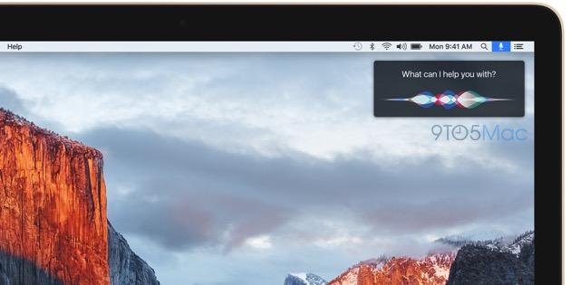Bericht: Siri kommt endlich auf den Mac