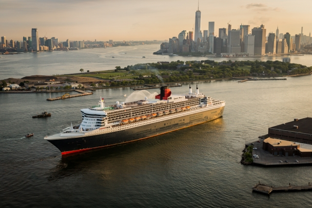 Seven Of The Best Roundtrip Cruises From The UK AOL UK Travel - Round trip transatlantic cruise