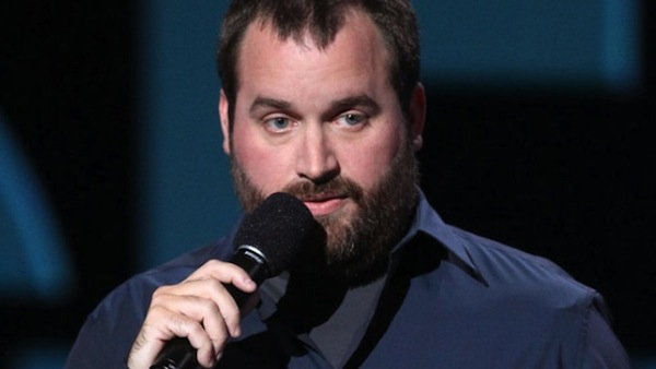 standup comedians who deserve their own show, funny obscure comedians, tom segura
