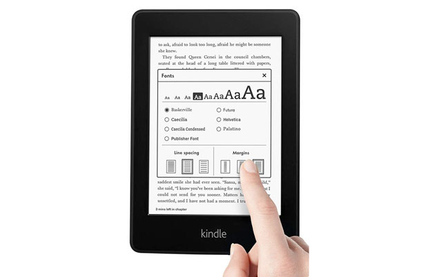 Amazon puts Kindles on Sale; Now as Low as $49