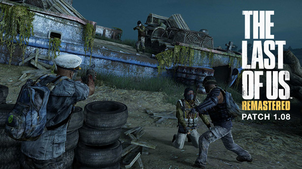 The Last of Us Remastered update adds new weapons, multiplayer battlegrounds