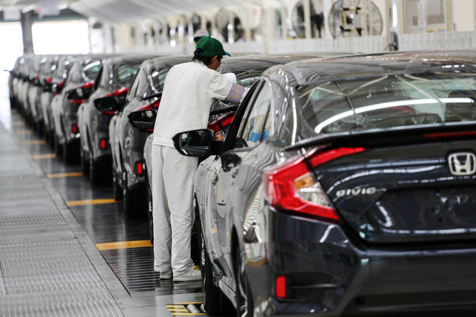 WannaCry sigue haciendo de las suyas y obligó a parar la producción de Honda