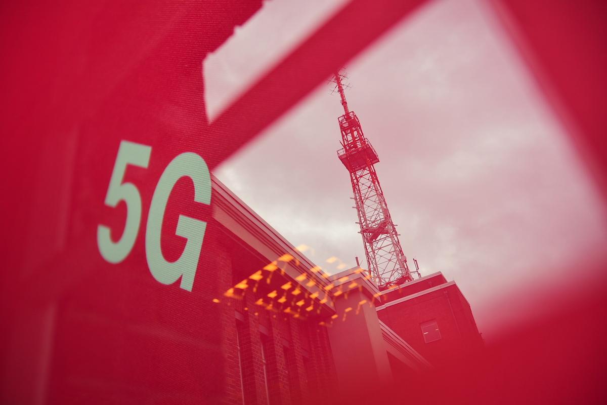 Telekom präsentiert erste 5G Netze in Berlin live im Video