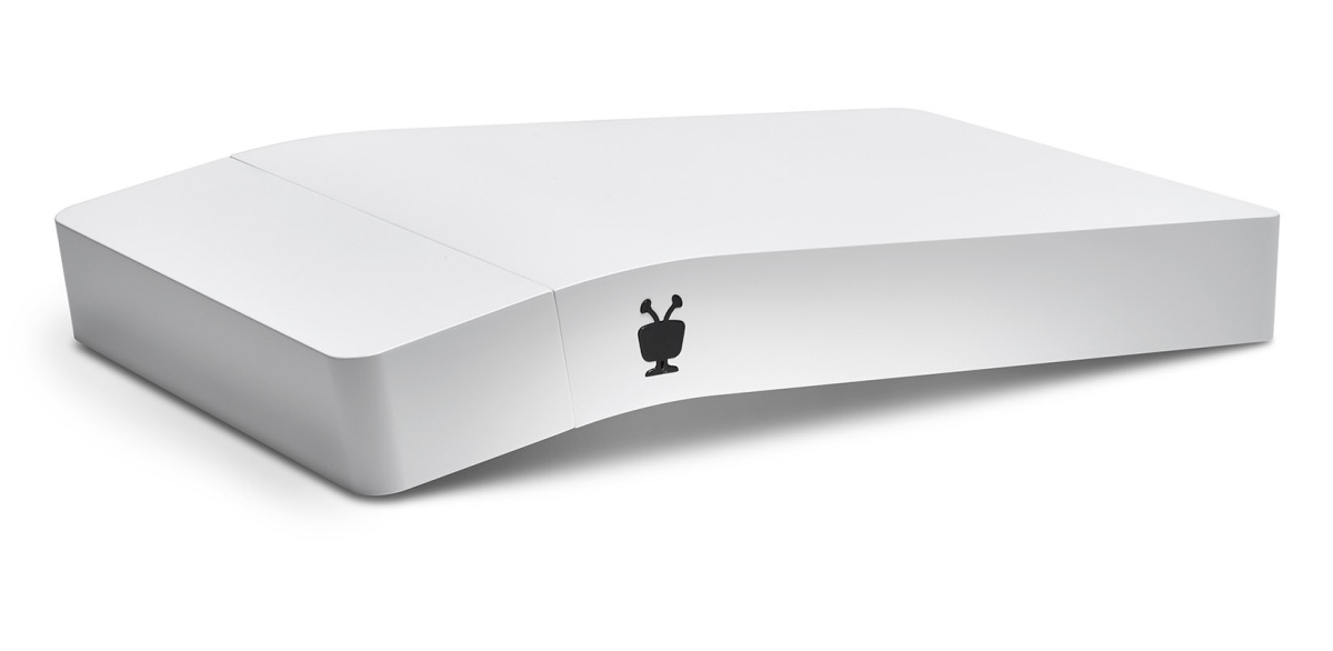 TiVo's 4K-ready, commercial skipping Bolt hints at the future