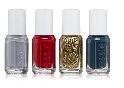Essie polish set 2015