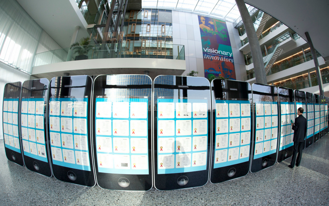 huge iphone