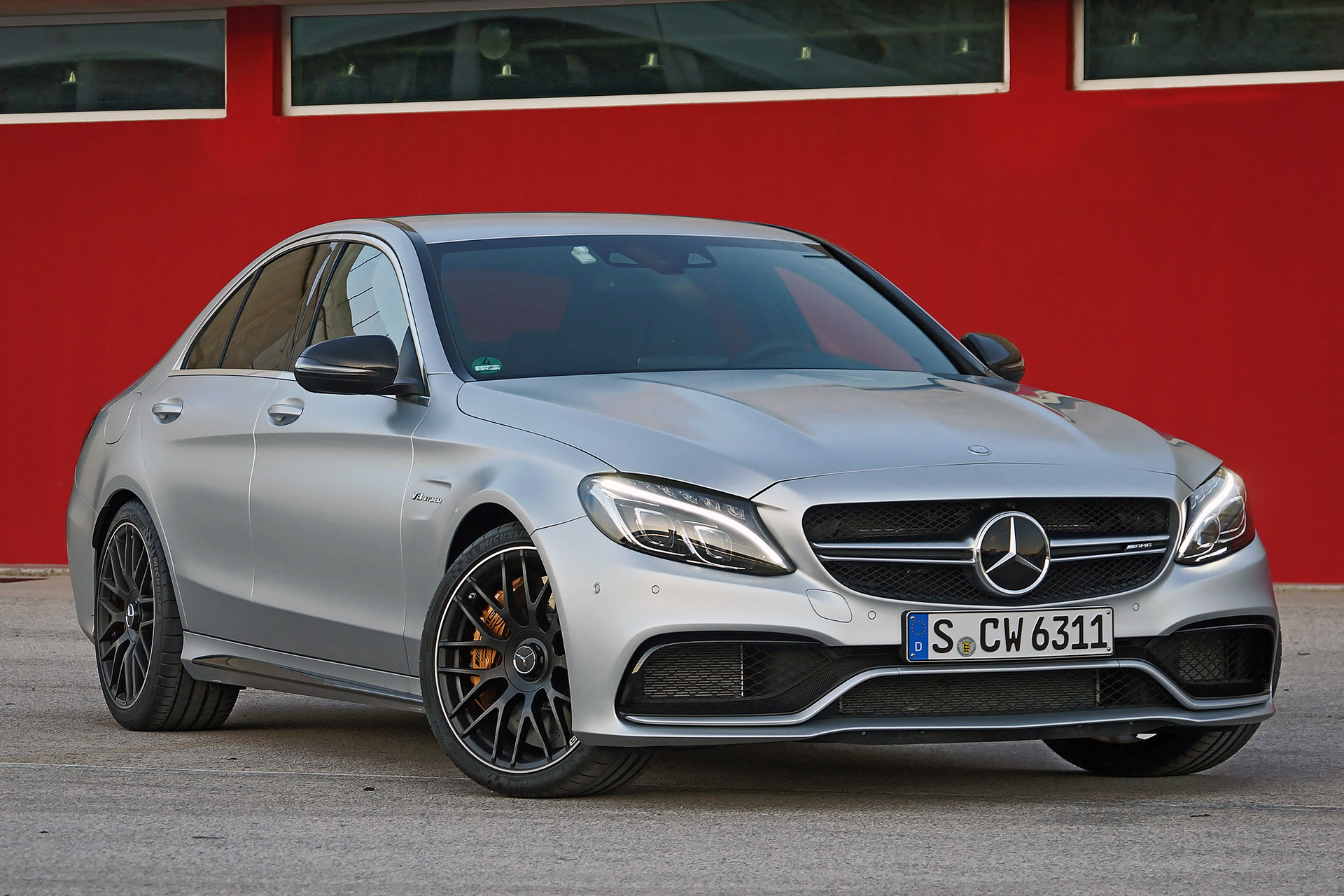 Mercedes Benz Amg C News Photos And Buying Information