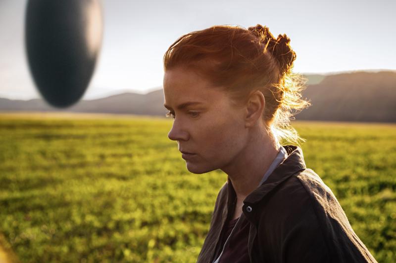 ベネチア国際映画祭で絶賛!『ブレードランナー』続編監督のSF感動作『メッセージ』2017年日本公開決定