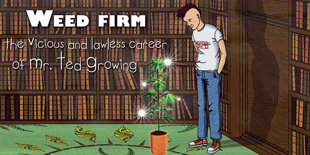 Virtual weed farms and the sticky state of Apple's App Store restrictions