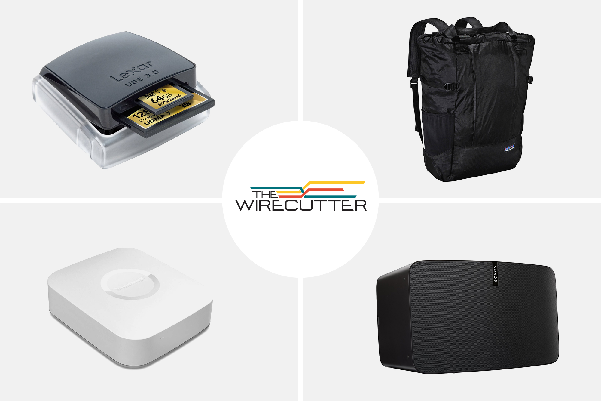 The Wirecutter's best deals: 20 percent off Samsung's SmartThings Hub