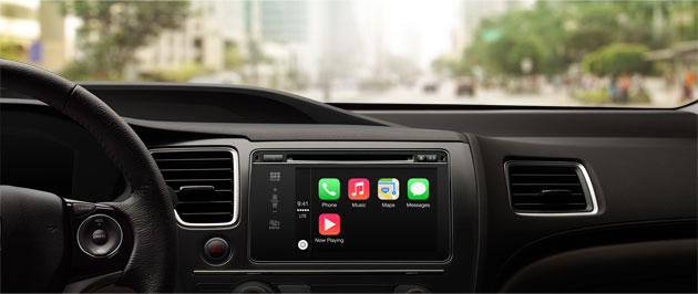 Toyota da marcha atrás alejándose de CarPlay y Android Auto