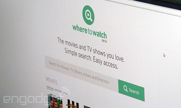 Film industry shows how it's (sorta) easy to legally watch movies online