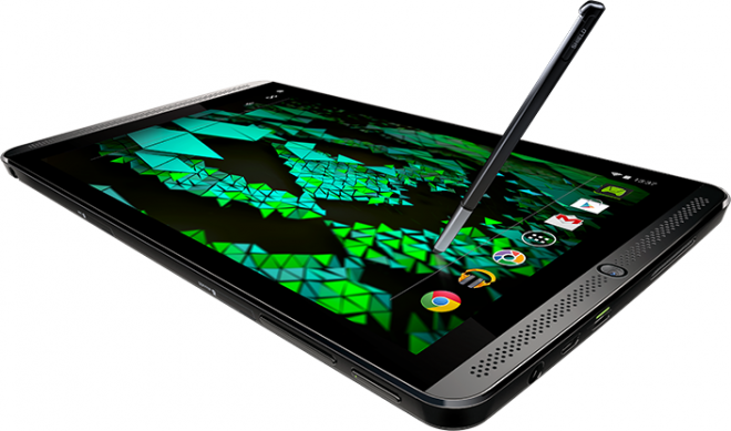 10 unique things you can do with the Nvidia Shield Tablet