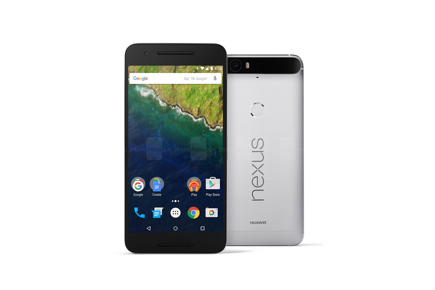 The Wirecutter's best deals: Google's Nexus 6P and more!