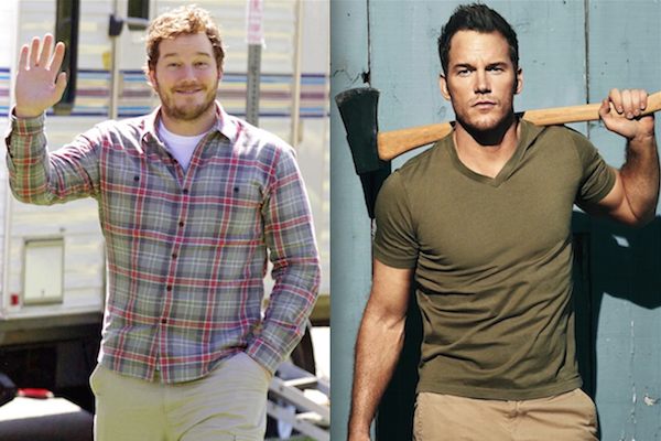 10 Funny Fat Guys Who Slimmed Down (And Whether Or Not They Remained ...
