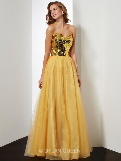 Pictures Of Belle Prom Dress Kidskunstinfo
