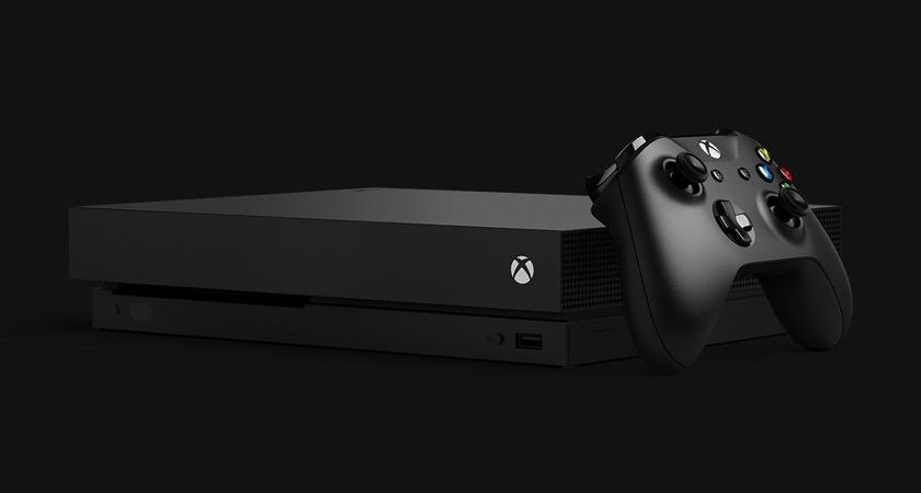 Xbox One X: Microsofts neue Konsole kommt im November