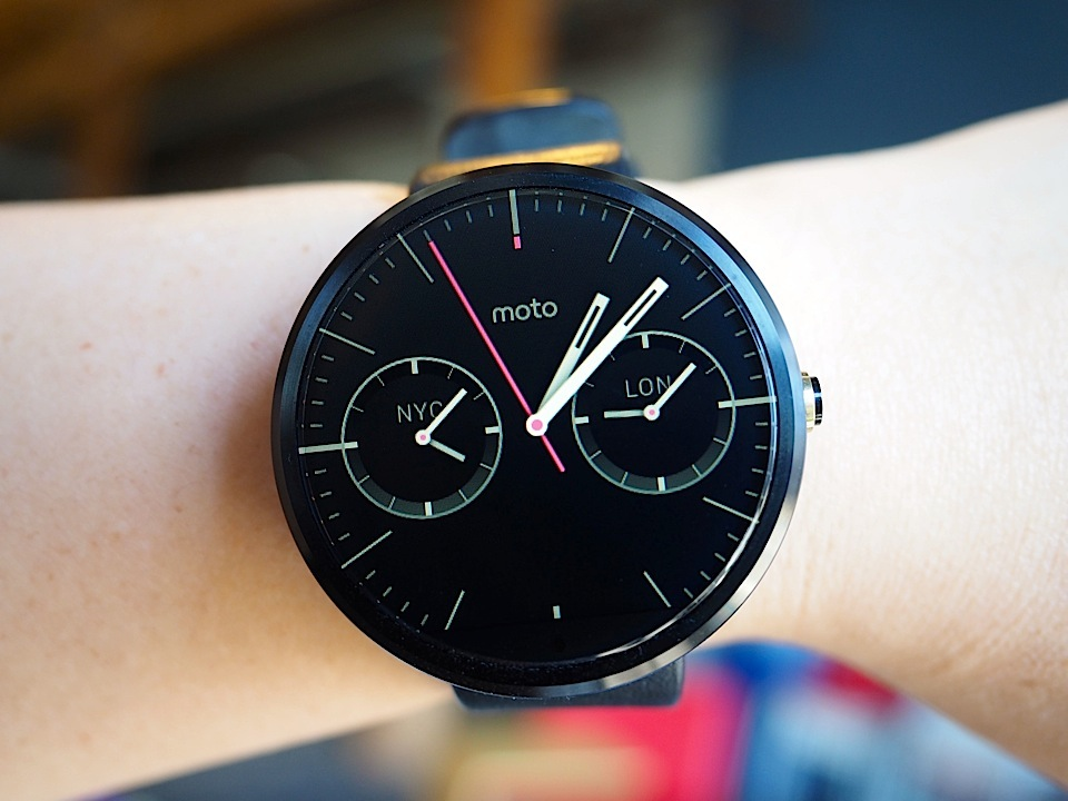 Here's what our readers are saying about the Moto 360