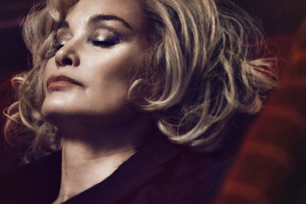 Marc Jacobs Jessica Lange