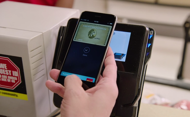 Winn-Dixie supermarkets are now supporting Apple Pay