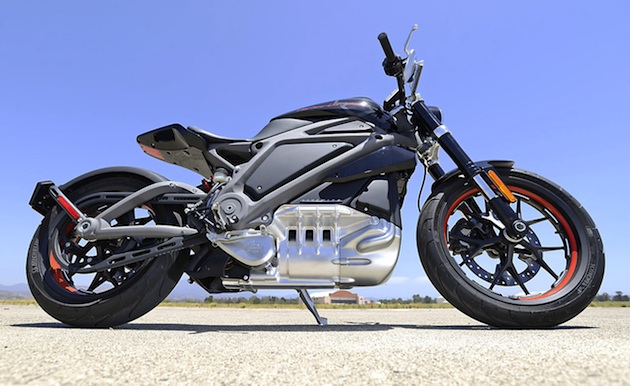 June 16, 2014 - Irvine, California, USA - The new electric motorcycle from Harley-Davidson. ..//ADDITIONAL INFORMATION:  06/12/2014  CHRISTINE COTTER, STAFF  Christine Cotter - LAR.HarleyElectric.0619  -  This story is about a new electric motorcycle from Harley-Davidson. Sue will be test riding the bike on the runway at Orange County Great Park (Credit Image: © Christine Cotter/The Orange County Register/ZUMAPRESS.com)