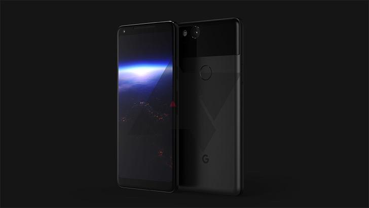 Orakel: Das ist das neue Pixel Smartphone von Google