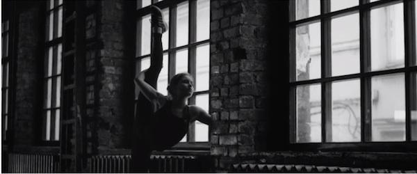 おそロシアの妖精、リプニツカヤ様がご成長あそばされたアディダスCMが美しすぎる【動画】
