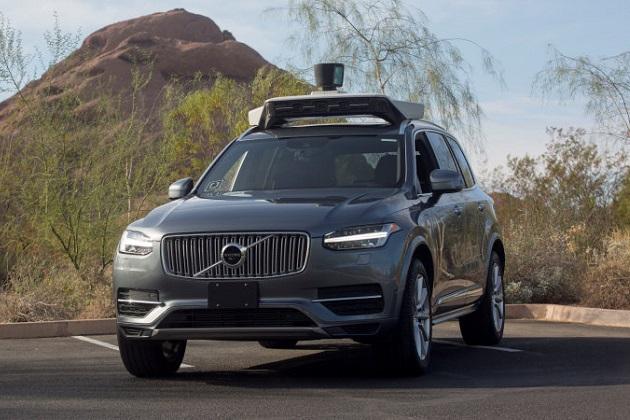 ボルボの自動運転実証実験「Drive Meプロジェクト」、予想以上に問題解決に時間が掛かっているため4年先送りに