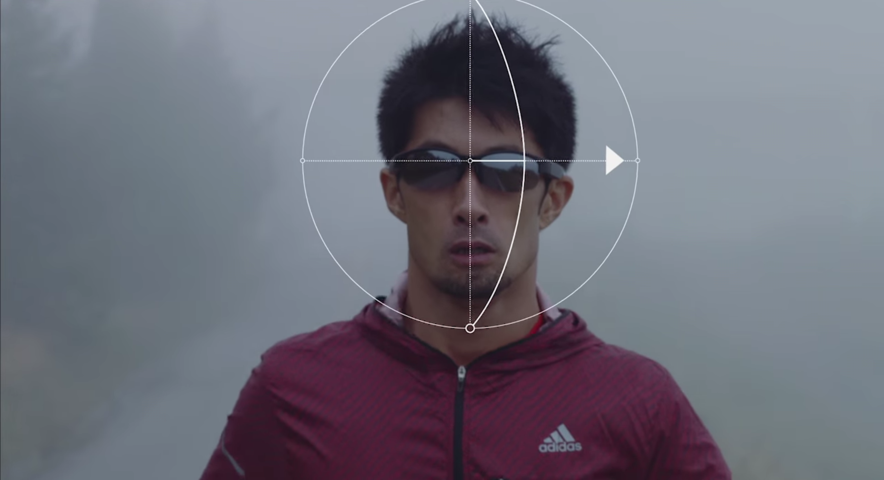 JINS' subtle smartglasses turn into sport-centric sunglasses