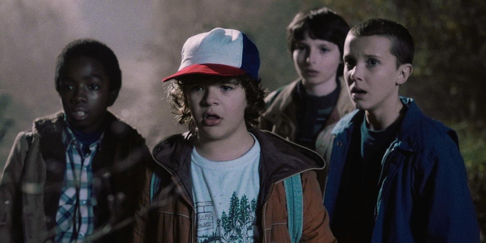 Stranger Things: ya sabemos el (probable) número de temporadas que tendrá