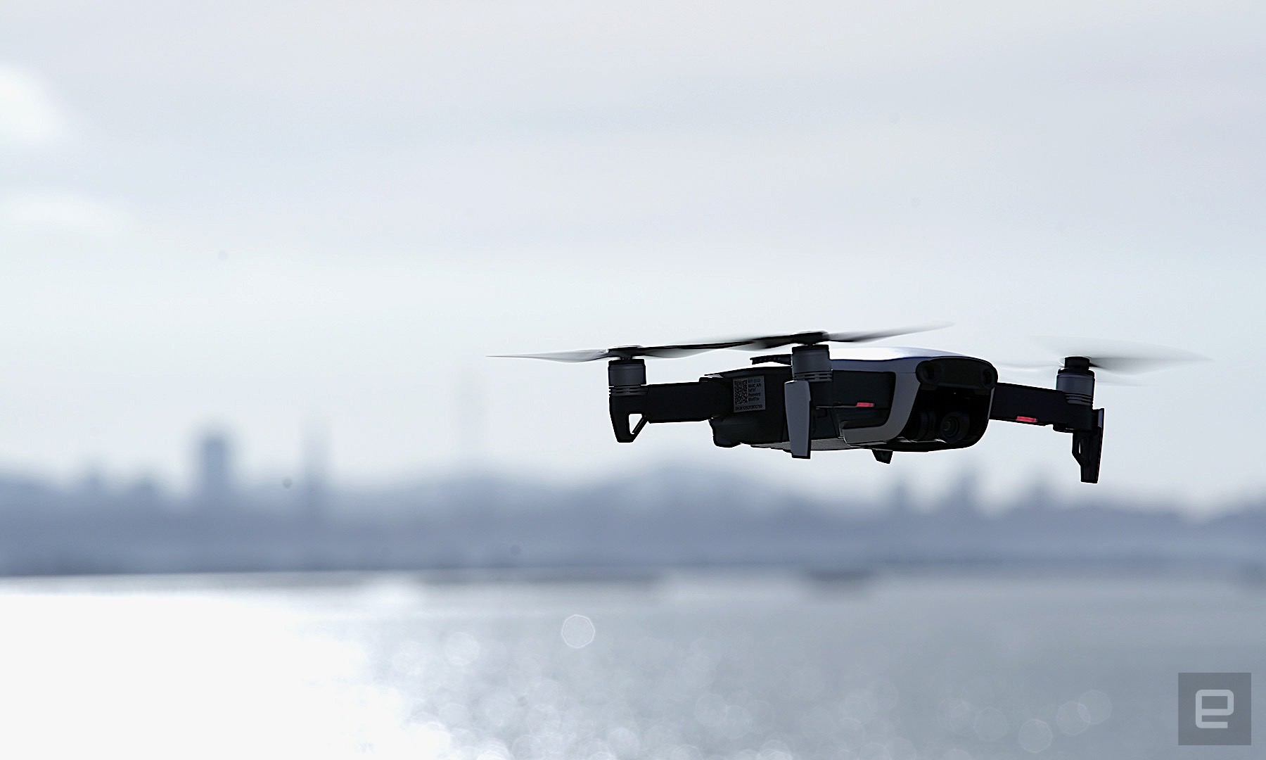 Pros and cons: Our quick verdict on DJI's Mavic Air