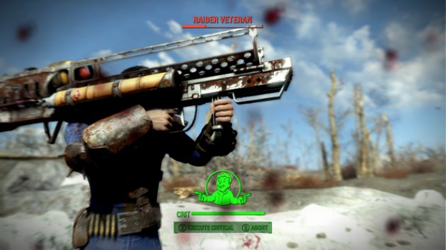 'Fallout 4' hits PS4, Xbox One and PC on November 10th