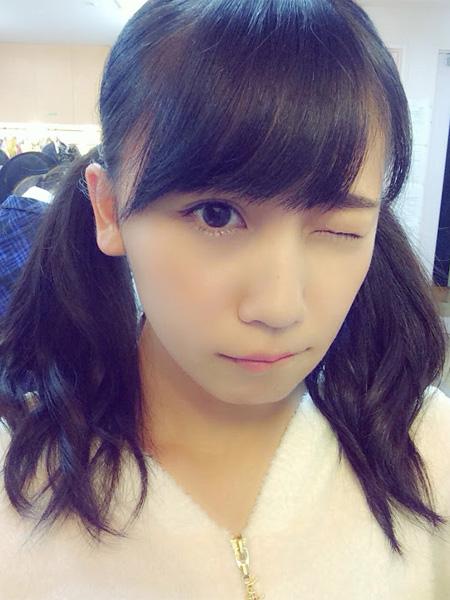 AKB48小嶋真子、「ハットリくんとかムーミンに似ている」との指摘に「嬉しくない」