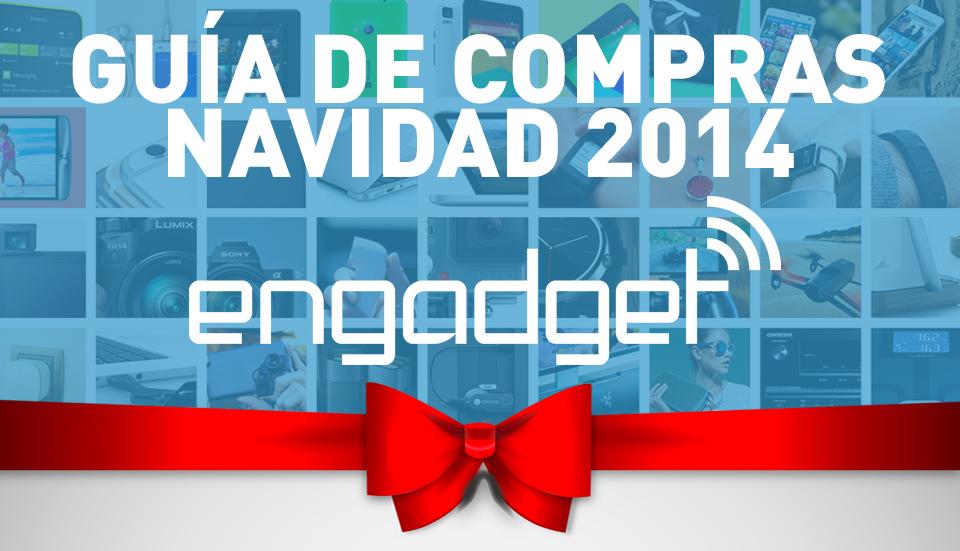 Regalar tecnología en Navidad: La guía de Engadget