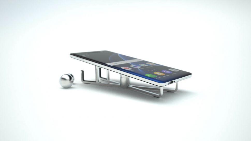 El 'Samsung Galaxy S8' ya está aquí (bueno, más o menos)