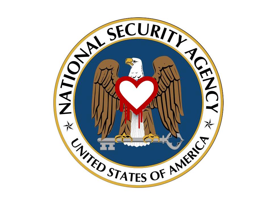 NSA asegura que no sabía nada de Heartbleed (a pesar de las acusaciones)