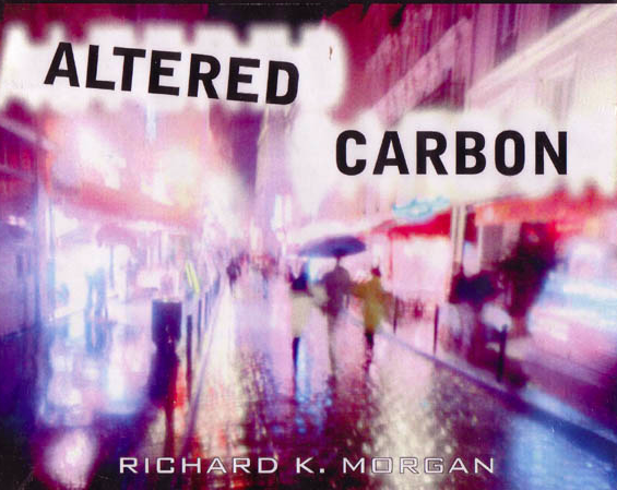 Sci-fi mystery 'Altered Carbon' is reportedly coming to Netflix