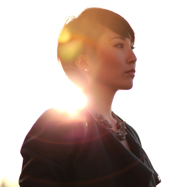 YAMAHAが独立系レーベルとタッグを組み、Nao Yoshiokaの新ALをリリース!
