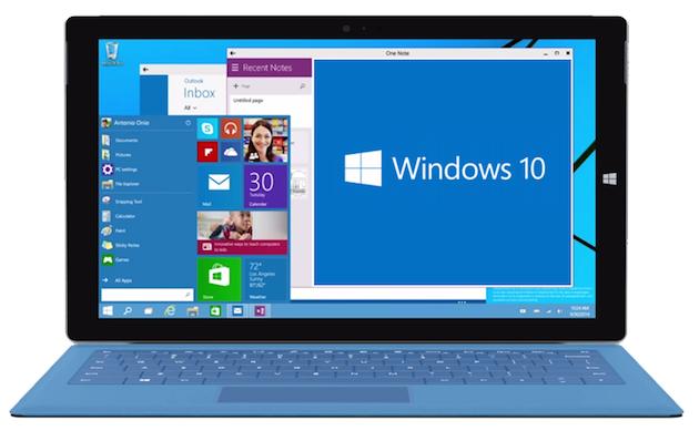 Pirated Windows 10 installations will rock a desktop watermark