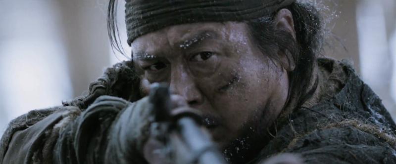 『オールド・ボーイ』のチェ・ミンシク主演 虎と人間との死闘を描く韓国映画『隻眼の虎』オープニング映像到着
