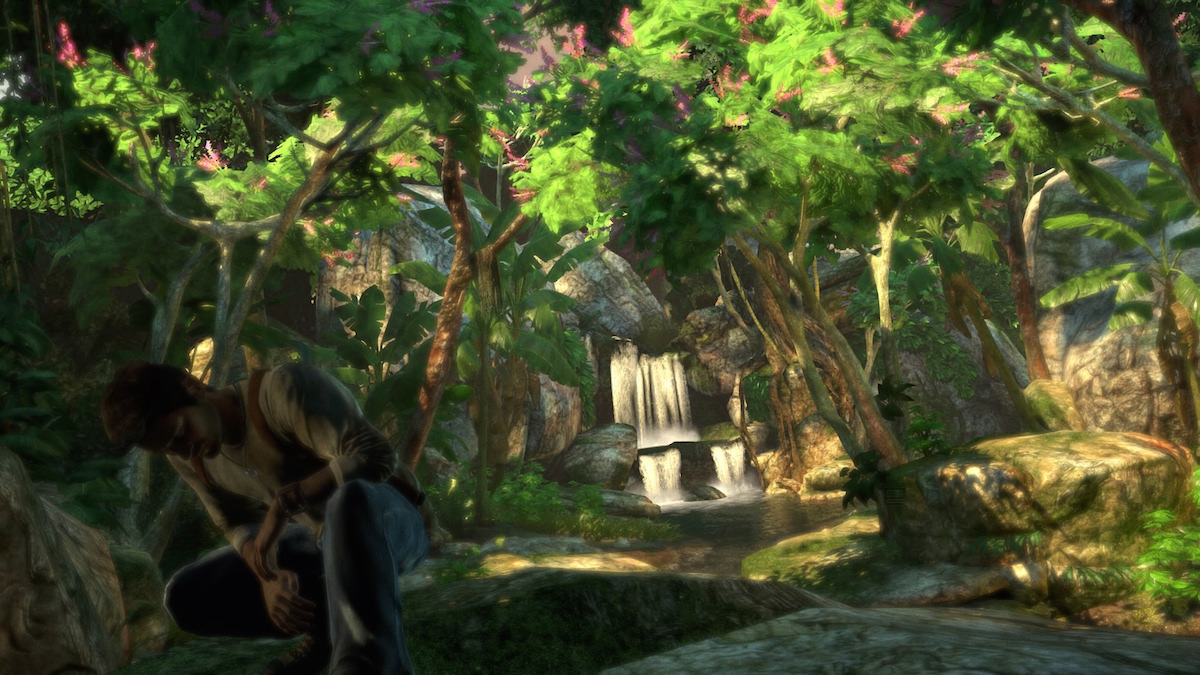 Playdate: Revisiting 'Uncharted' in 'The Nathan Drake Collection'