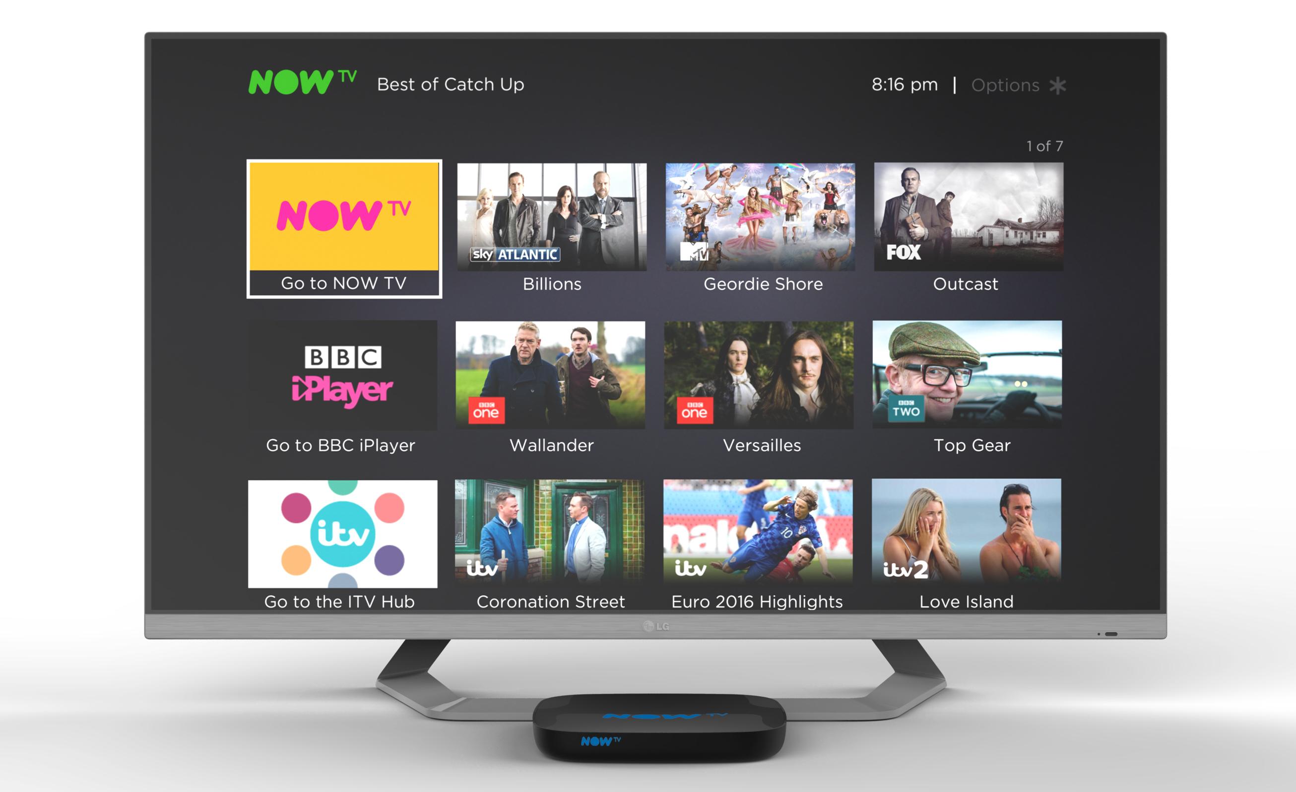 Tv Now App Samsung Tv