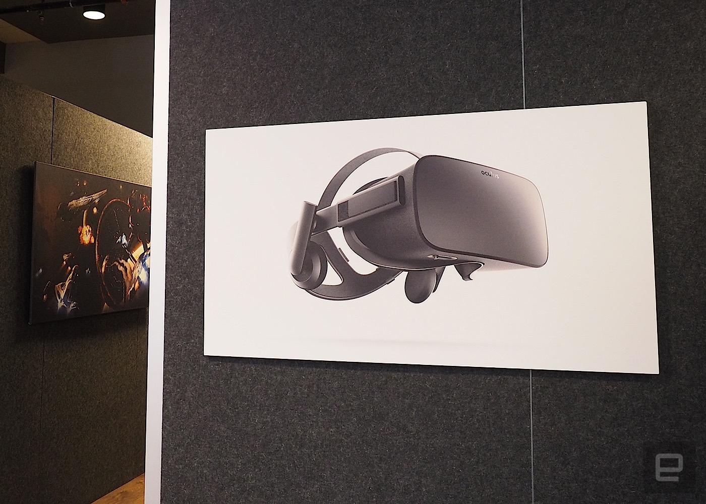 The first Oculus Rift games bode well for VR's future