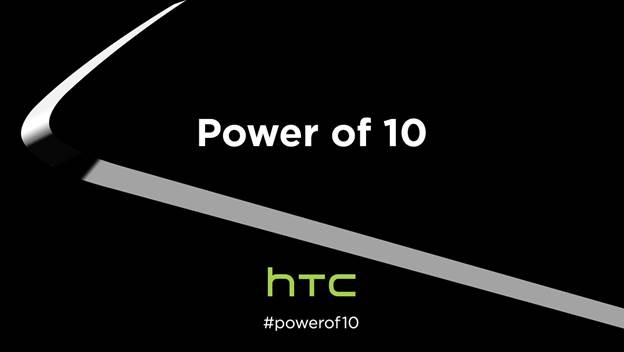 HTC teases the One M10