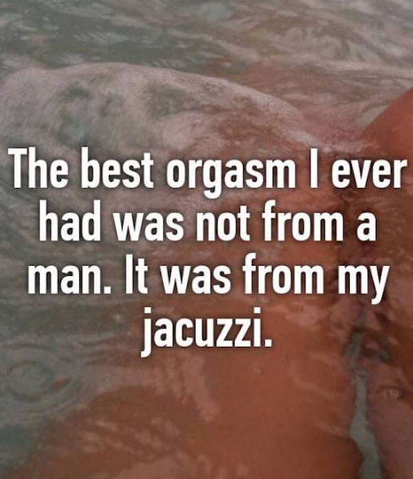 16 Girls Describe Their Best Orgasm