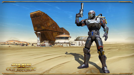 Pax South 2015: SWTOR reveals its plan for the year