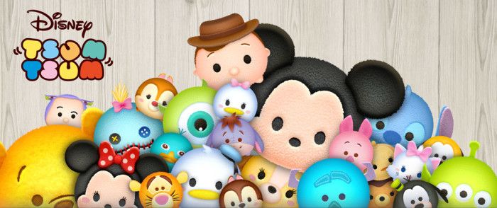 Disney Tsum-Tsum Tips!